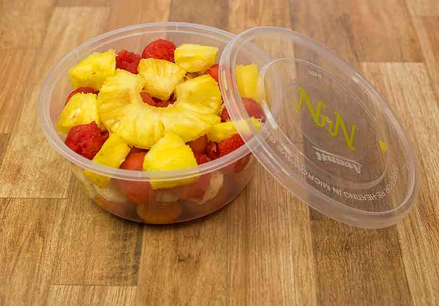 NnN Tropical Fruit Salad