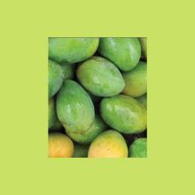 Mangoes - out of season