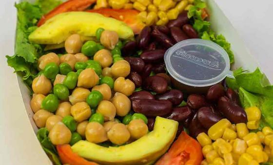 NnN 3-Bean Salad